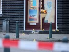 Opnieuw explosie bij reisbureau van vader Haagse topcrimineel Reda N.