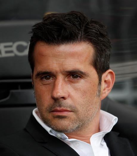 Trainer Silva verlaat gedegradeerd Hull City