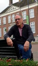 Jaap Lucieer is voorzitter van de Stichting Samenwerkingsplatform Etten-Leur en van de Seniorenraad.