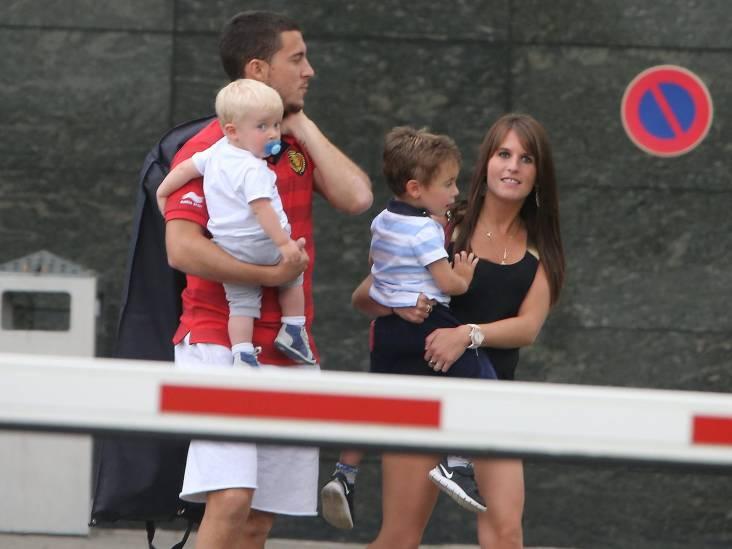 La famille Hazard s'agrandit