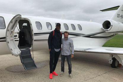 TT: El Ghanassy en Coulibaly tekenen bij Nantes - Club test Zwitserse verdediger