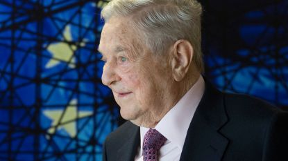 George Soros: de man die overal de schuld van krijgt