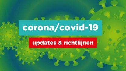 Geen nieuwe besmettingen in woonzorgcentrum Sint-Vincentius