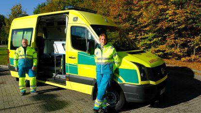 AZ Klina zet tweede ambulance in