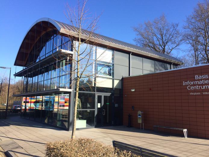 Het Basis Informatie Centrum in Volkel is al enkele maanden gesloten.