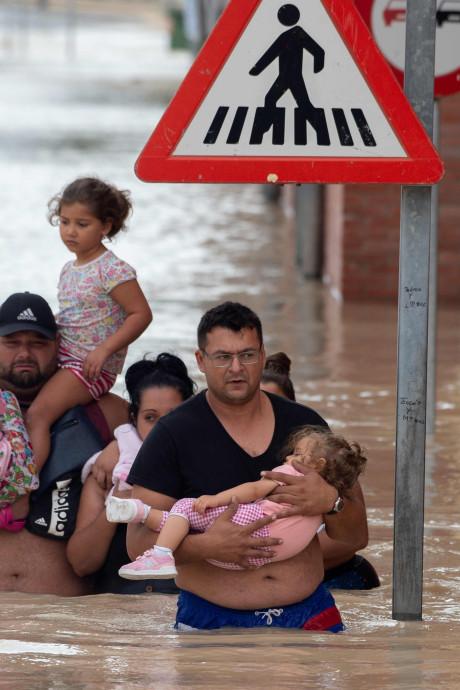 Lichaam vermiste Limburger (66) gevonden in Spanje, 10 kilometer meegesleurd door water