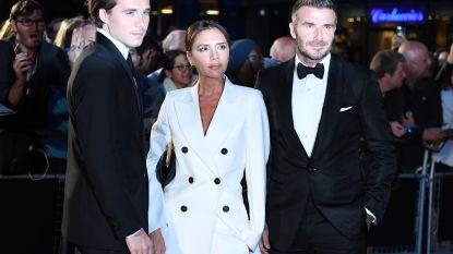 De Beckhams zien het groots: Gordon Ramsay als chef op huwelijk Brooklyn