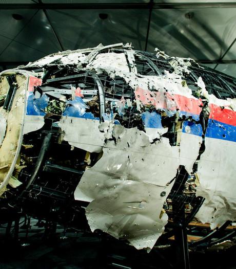 Families MH17-slachtoffers eisen videobeelden