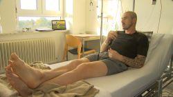 Wereldwijde zoektocht loont: 'perfecte' donor gevonden voor Cercle-doelman