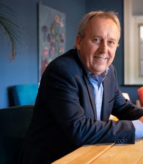 Herman van Wanrooij stopt als wethouder in Boxtel, een bankier die nooit politicus is geworden