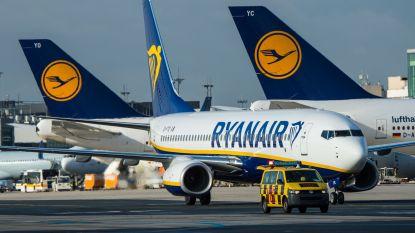 Niet opnieuw inchecken: Ryanair biedt aansluitende vluchten aan