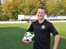 Best Vooruit-clubman Van Genugten kent opdracht in derby: 'Verplicht te winnen'