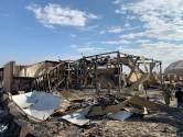 Raketten treffen Amerikaanse ambassade in Bagdad