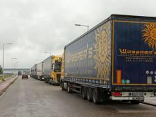 Toch plan voor parkeren trucks in Bergen op Zoom