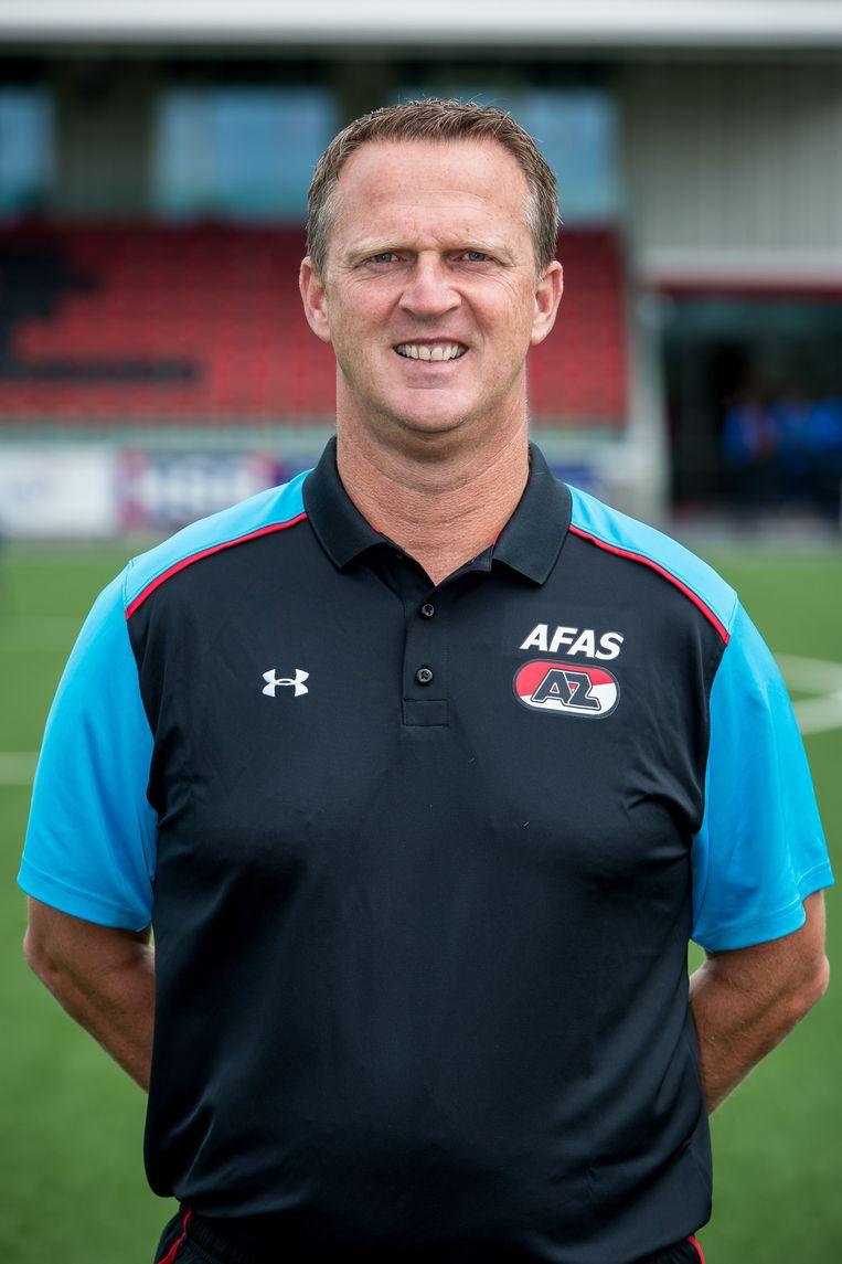 John van den Brom. Beeld anp