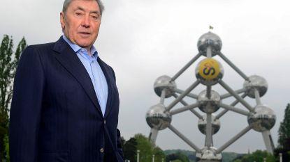 Nog 50 dagen voor start Tour de France: Brussel stilaan in de ban van de 'Grand Départ'