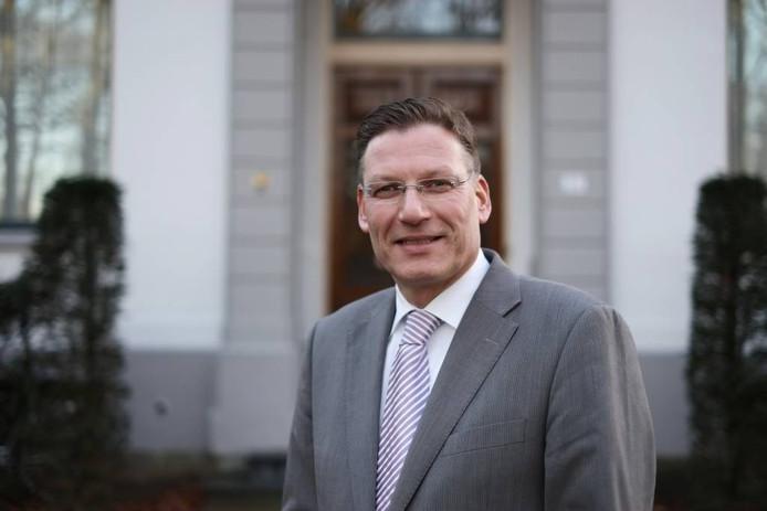 Niels Joosten.