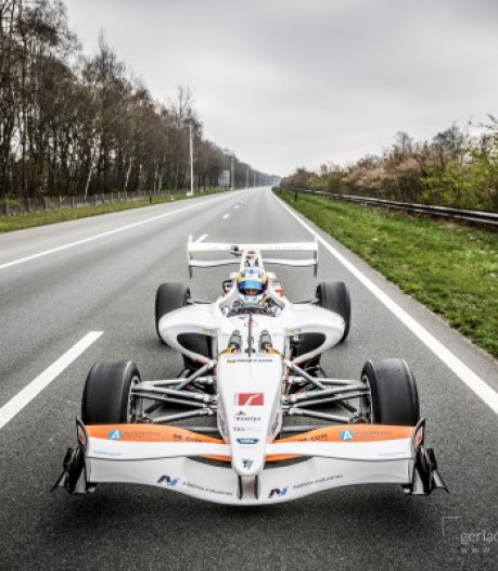 E-racers uit Helmond willen baanrecord TT-circuit Assen breken