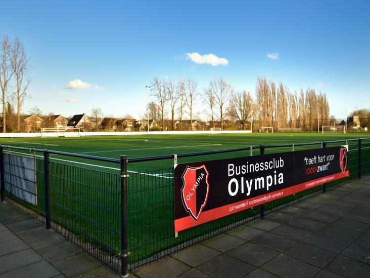 Ramon Hageraats nieuwe hoofdtrainer van voetbalvereniging Olympia