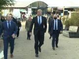 Koning Willem-Alexander brengt bezoek aan Diergaarde Blijdorp