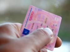 Vrouw betrapt op rijden zonder rijbewijs in Oosterhout