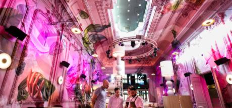 Café Thomas Eindhoven: stappen en nu ook happen