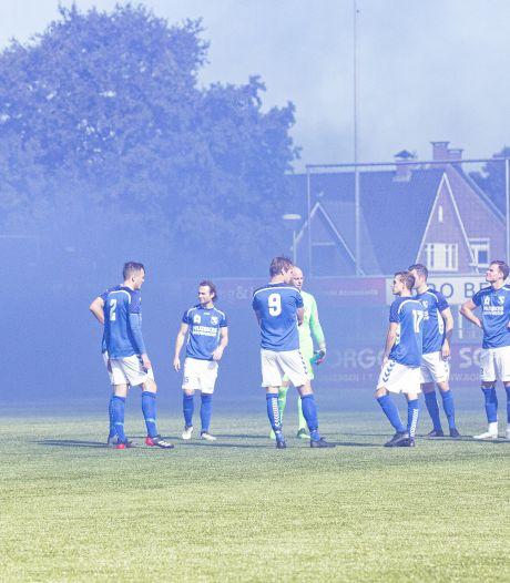 Samen trainen zal voelen als een kampioenschap in het amateurvoetbal