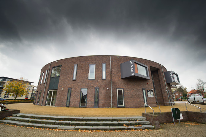 EIBERGEN - Kulturhus 't Spieker