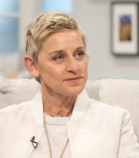 Ellen DeGeneres overweegt te stoppen met show