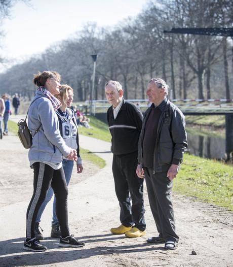 Ideale weersomstandigheden voor Midvastenloop NO-Twente