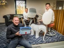 Twente helpt bij inrichting Ronald McDonald-huiskamer MST