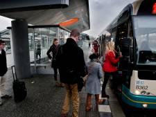 'Betere busverbinding tussen Hoeksche Waard en Goeree-Overflakkee'