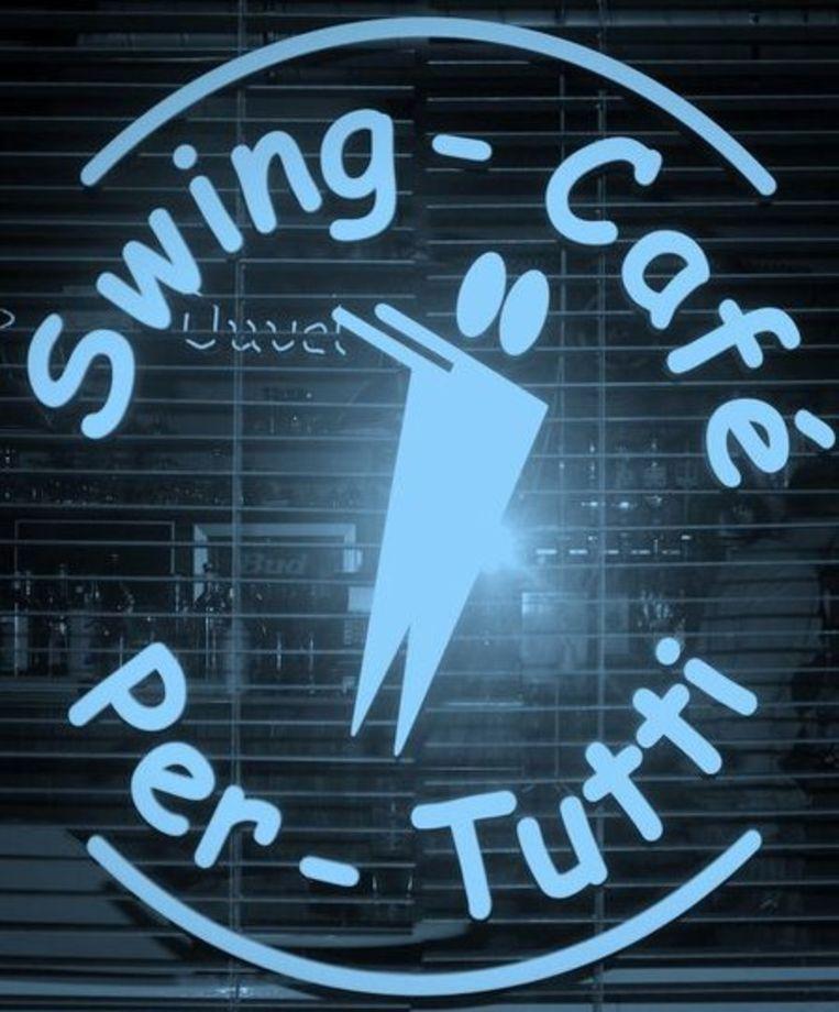 Swingcafé Per Tutti was jarenlang een begrip in de regio.