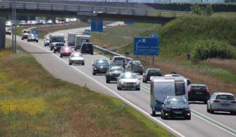Nederland hoeft geen extra maatregelen te treffen tegen luchtvervuiling
