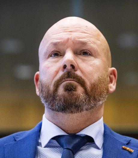 Marco Kroon niet ontslagen, wel disciplinaire maatregelen