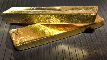 In tijden van onzekerheid flakkert goudkoorts op