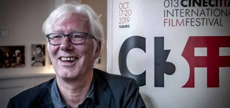 Jack is directeur filmfestival in de stad van zijn opa. 013 CIFF vier dagen bij Cinecitta