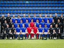 LIVE: FC Den Bosch wil subtoppositie bevestigen in Friesland