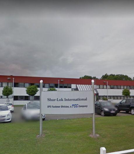 33 emplois menacés chez Shur-Lok International suite à la crise sanitaire