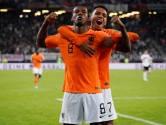 Oranje boekt sensationele uitzege op Duitsland na sterke tweede helft