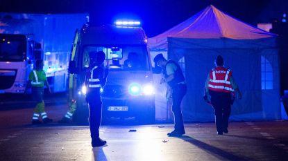 Vrouw (59) met hondje doodgereden in Wommelgem