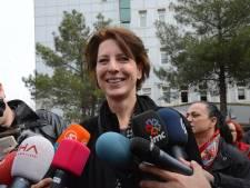 Opgepakte journaliste Geerdink wordt Turkije uitgezet