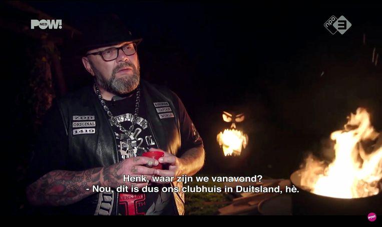 PowNed betaalde Henk Kuipers voor deelname aan een programma Beeld ANP/NPO
