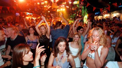 Geen disco, geen drank, geen doden