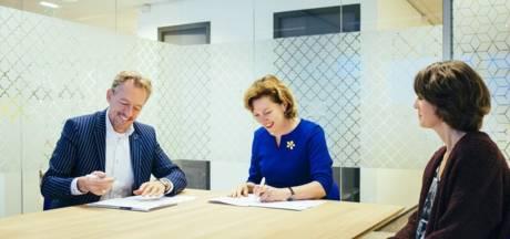 Bernhoven werkt samen met Patiëntenfederatie Nederland