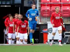 AZ weet mogelijke opponenten bij bereiken van play-offs Champions League