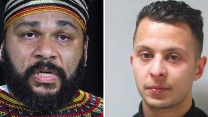 Slachtoffers gechoqueerd door brief van Franse komiek Dieudonné aan Abdeslam