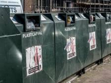 Dat ruimt op: containers voor plastic verdwijnen van de straat in Terneuzen
