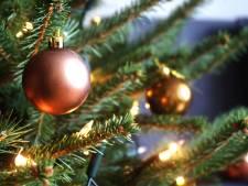 Talkshow over familieband met Kerstmis