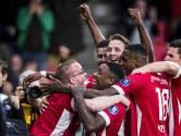 Vijf jaar stadionverbod na knuffel met PSV-spelers: 'Ik heb niet zoveel fout gedaan'